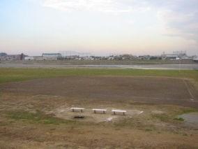 多摩川 緑地 公園